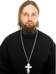 иерей Алексей Карачаров