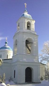 Покровский храм с.Головково